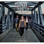 Manon Tanguy - Les improbables